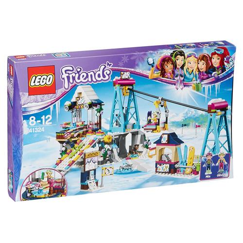 1b36a0543 Stavebnice LEGO Friends - Apollo Store