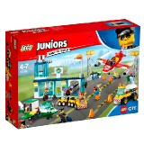 Stavebnice LEGO Juniors City