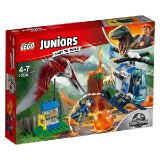 Stavebnice LEGO Juniors Jurassic World