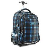 Školní batoh trolley Benetton - Apollo Store 2574810a081