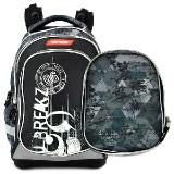 Školní batohy pro kluky - Apollo Store cde5f14261