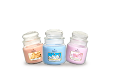 Price´s Candles