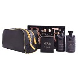 Bvlgari Man in Black 100ml EDP+75ml SG+ASB