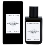 Laurent Mazzone Ambre Muscadin 100ml