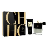 Carolina Herrera CH Men Prive 100ml EDT+100ml ASB