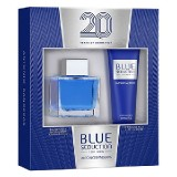 Antonio Banderas Blue Seduction 100ml EDT+75ml ASB