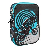 PENCIL CASE MULTY FULL MX RACE 26260