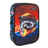PENCIL CASE MULTY FULL X HELMET 26262