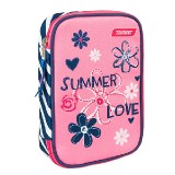 PENCIL CASE MULTY FULL SUMMER LOVE 26267