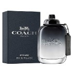Coach For Men Eau de Toilette, 100 ml