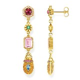 H2075-488-7 | earrings