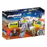 Playmobil Mars Station