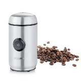 Coffee and Spice Grinder, approx. 150W, individual grind lev