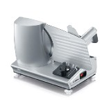 Electric slicer, approx. 180 W, stainless steel blade O 190
