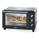 TO 2064 Backing- and Toast oven, approx. 1200 W