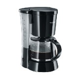Coffee Maker, approx. 800 W, up to10 cups, pivoted filter ho