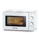 Microwave with Grill, microwave approx. 700 W, Grill approx.