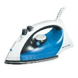 Steam Iron, approx. 1600 W, stainless steelplate, Self clean