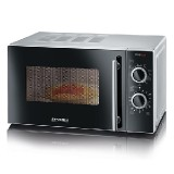 Microwave with grill, approx. 20 l, microwave approx. 700 W,