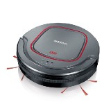 Chill Robotic Vacuum Cleaner with Li-Ion-Technology