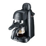 Espresso Maker, approx. 800 W, up to 4 cups espresso, approx