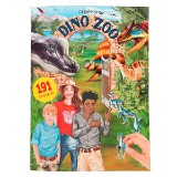 Dino World - Create your Dino Zoo