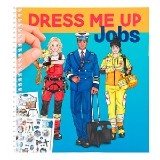 Dress Me Up - Jobs