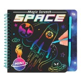 Magic Scratch Space Mini